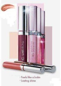 CoverGirl wetslicks lipgloss - 300 Burgandazzle by COVERGIRL. $4.79