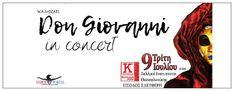 Don Giovanni στο Γαλλικό Ινστιτούτο με ελεύθερη είσοδο. Concert, Concerts