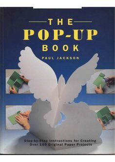 The pop up book