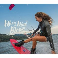 Season 2 of #wherethewindblows is starting off this week with a select edit of yours truly  Look for it coming out 10/22  #northkiteboarding #IONwater #sensibikinis #kiteboarding #kitesista #kitegirlsnw #hoodriver #oregon #traveloregon by colleenjcarroll