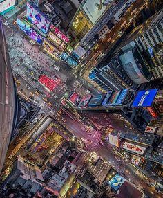 New York New York   Photo by @WantedVisual #WeLiveToExplore by welivetoexplore