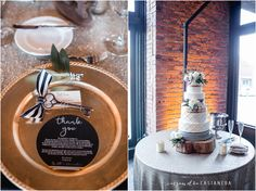 Gorgeous Midwest Buttercream Cake  Classic Cakes | www.kcclassiccakes.com Floral | Branches & Twigs Cassandra Castaneda Photography