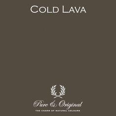 Cold Lava - Pure & Original - paint