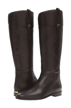 Burberry Copse (Chestnut) Women's Pull-on Boots - Burberry, Copse, 4020837, Footwear Boot Casual Pull-on, Casual Pull-on, Boot, Footwear, Shoes, Gift - Outfit Ideas And Street Style 2017