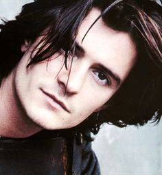 Orlando Bloom- 37 years old and still looks good !