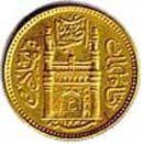 coin ashrafi