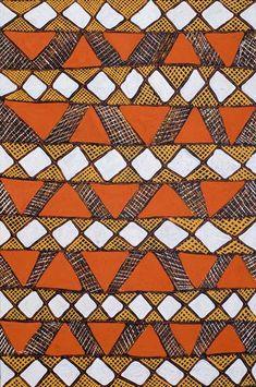 Bett Gallery Hobart - Aboriginal Art - Margaret Renee Kerinauia