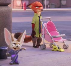 Paused Disney Movies, Nick Wilde, Zootopia, Random, Funny, Funny Parenting, Hilarious, Casual, Fun