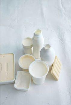 White Dairy. By Torsten Suedfeld