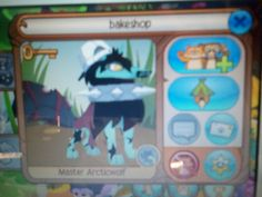 Bakeshop is a big fat bully!!! Well to me he made me and my sister cry thx a lot bakeshop!!! DX