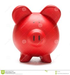 Colored Piggy Bank - Download From Over 29 Million High Quality Stock Photos, Images, Vectors. Sign up for FREE today. Image: 7551750