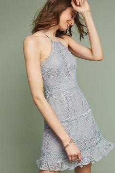 Slide View: 1: Ocala Halter Dress