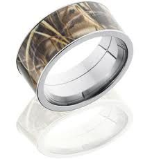 Camo ring....Great for men. I know my hubby would like this!