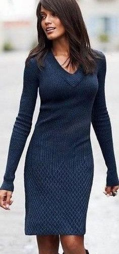 New Crochet Poncho Outfit Casual 23 Ideas Poncho Outfit, Poncho Sweater, Dress Outfits, Casual Outfits, Dresses, Crochet Poncho, Knit Patterns, Crochet Clothes, Knit Dress