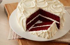 HERSHEY'S Red Velvet Cake