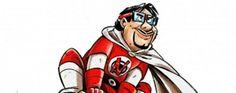 Lillo (senza Greg) diventa un fumetto. Arriva in città NormalMan!  ➜ http://6e20.it/it/eventi/tutti-contro-normalman.html