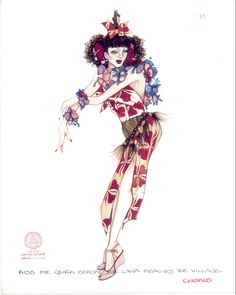 Costume Design, Lava, Kiss, Illustrations, Costumes, Drawings, Anime, Movies, Sketches