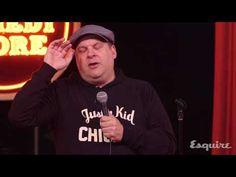Jeff Garlin Tells a Funny Joke - Greatest Jokes Ever Video Series