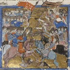 1300-1325, Italy