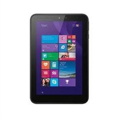 HP Pro 408 G1 Intel Atom Z3736F 1.33GHz 2GB 64GB SSD WiFi WebCam 8 TouchScreen Tablet Wind 8.1 Pro L4A36UA