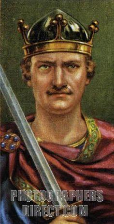 William the Conqueror | King William I ( reigned 1066 1087 ) . William , Duke of Normandy was ...