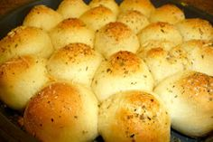 *Riches to Rags* by Dori: The Evening Post - Meatball Bubble Biscuits
