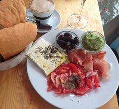 Frühstücken am Markt | Stadtbekannt Wien | Das Wiener Online Magazin