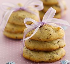 Cookies Alpino