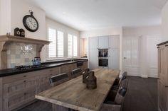 Beste afbeeldingen van shutters keuken in