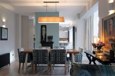 Award winning Chartered Architect based in Sutton Coldfield in the West Midlands Sutton Coldfield, Conference Room, Dining Room, Table, Furniture, Design, Home Decor, Decoration Home, Room Decor