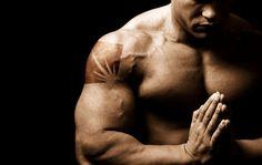 Muscoli da rugby...