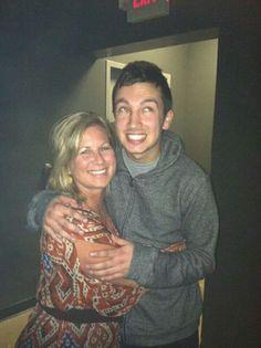 Tyler is so cute