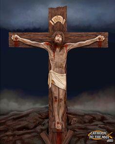 86 Mejores Imágenes De Jesus Con La Cruz Faith God Y Religious Art