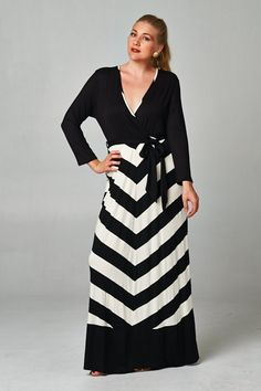 Kelly Brett Boutique: Women's Online Clothing Boutique - Plus Size Elegance Maxi Dress , $46.00 (http://www.kellybrettboutique.com/plus-size-elegance-maxi-dress/)