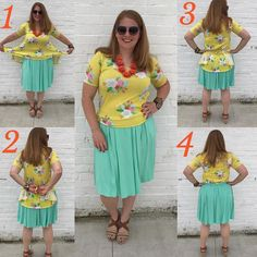 How to turn your Perfect T to a fitted T swing top LuLaRoe LuLaRoe Style LuL Swing Top, Madison Lularoe, Lularoe Carly, Lularoe Perfect, Lularoe Dresses, Lularoe Clothes, Mommy Style, Lula Roe Outfits, Outfit Posts
