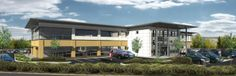 design, architectural visualisation, 3d rendering, architecture, retail, 3ds max, vray, photoshop, sketchup, photomontage