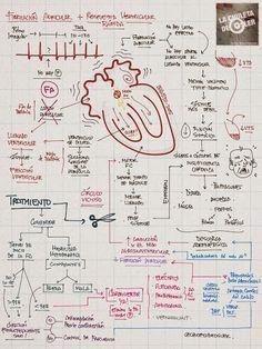 La Chuleta de Osler: Cardiología: FIBRILACIÓN AURICULAR con respuesta ventricular rápida. Qué hago?