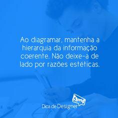 Olha nossa #DicaBamp aí gente... rss #DicaDeDesigner #BampDM#Design #Marketing #CreativeGroup