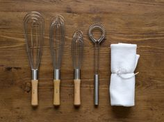 The Gang's All Here Best Whisk - Kitchen   Archer Hard Goods