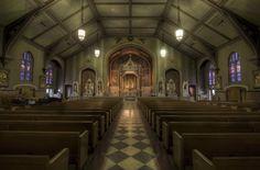 Saint Margaret of Scotland Church, St. Louis, MO