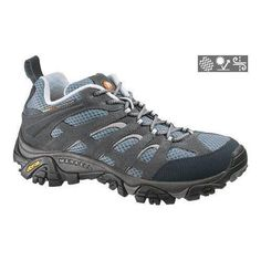 a34f5c2b56be0d Women s Merrell Moab Ventilator Hiking Shoe Outdoor Fashion