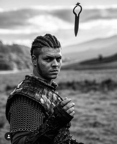 Alex Hoegh Andersen. #Ivartheboneless #Vikings