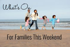 """Buy the royalty-free Stock image """"Black family smiling while running on a beach"""" online ✓ All image rights included ✓ High resolution picture for print,. Family Weekend, Black Families, High Resolution Picture, Mom Blogs, Bring It On, African, Running, Couple Photos, Beach"""
