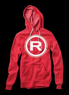 Rogue R Pullover