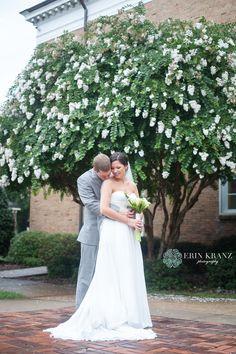 Love me some crepe myrtles :) - Erin Kranz Photography » Charlotte NC Wedding Photographer