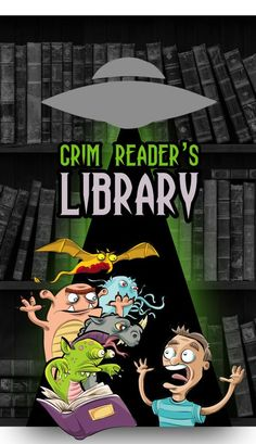 Browse our library of scary fun reading comprehension stories.