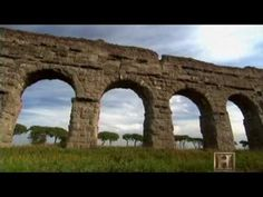 ▶ Lesson 67: Engineering an Empire - Roman Aquaducts - YouTube