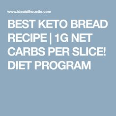 Ketogenic diet before and after female the ketogenic diet for adults,ketogenic diet diabetes management meal plan for keto diet,keto diet and dairy keto soup fast recipe. Ketogenic Recipes, Ketogenic Diet, Low Carb Recipes, Bread Recipes, Diet Recipes, Cooking Recipes, Ketosis Foods, Copycat Recipes