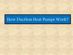 Ductless air conditioner products is that they are easier to install than other types of heating and air conditioner systems. The connection between the outdoor and indoor units requires only a three-inch hole through a wall for the cable and piping. That is amazing thing. #ductlessac #ductlesscontractor
