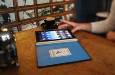DODOcase. Beautiful cases for iPad
